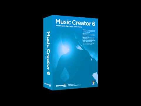 Music Creator 6 (Sample 1)