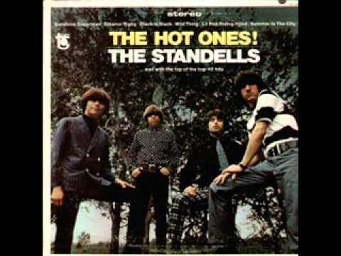 The Standells - Last Train To Clarksville