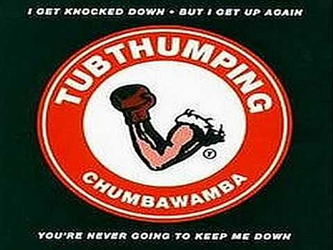 Chumbawamba - Farewell to the Crown