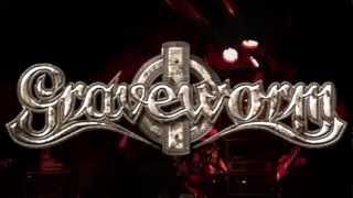 Graveworm Live im ESCAPE (N)Utopia