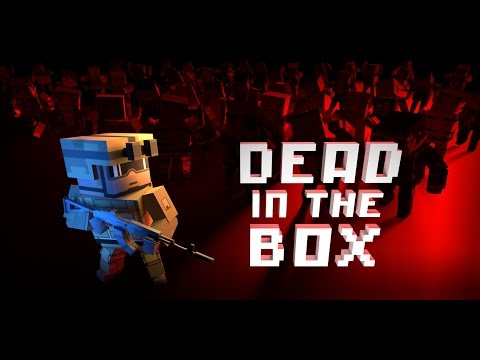 Dead in the Box - Official Trailer