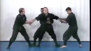 Martial Arts Techniques So Bad You'll Die Laughing