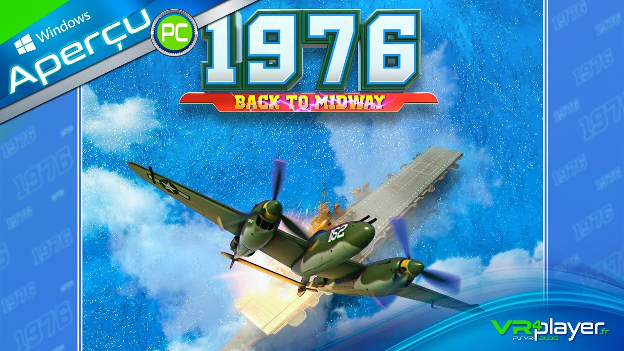 1976 Back To Midway Gameplay Impression