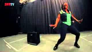 Iyanya Sexy Mama Feat Wizkid by Liz 1