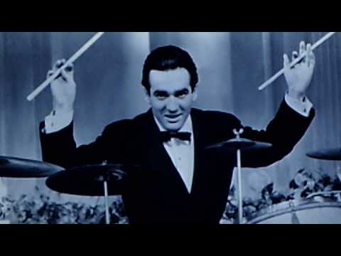 """Gene Krupa And His Orchestra:  """"Lover""""  (1945)"""