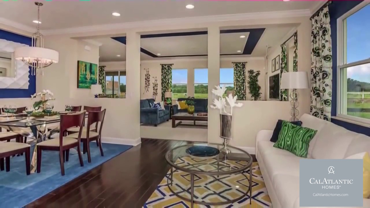 waterstone lakes celebration floor plan new homes in riverview
