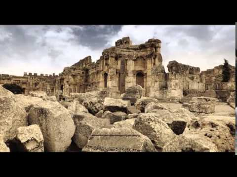 Top 10 oldest city in the world [2016]
