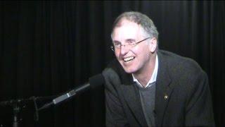 Doktorspiele: Gert Postel liest in Bayreuth aus seinem Buch