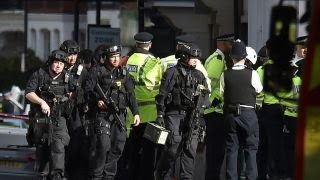 London subway explosion declared terrorist incident by police thumbnail