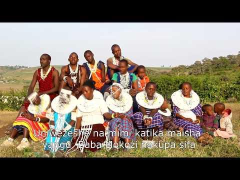 KENYA MASAI GOSPEL 2017