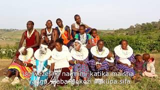 THE BEST KENYA MASAI GOSPEL SONG 2018