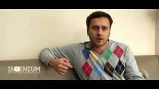 Агентство Ingenium: Видео отзыв ''Бизнес Молодость''