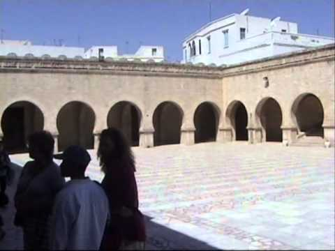 great mosque sousse
