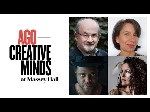 Creative Minds: Art and Truth