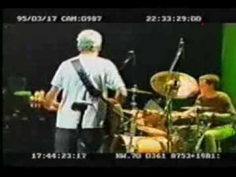 Pearl Jam Australia Vitalogy Tour Porch NW