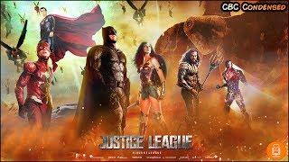 Justice League Major Reshoots, New Locations & Changes