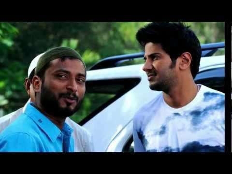 Appangalembadum Club Mix with Dulquer Salmaan - Ustad Hotel Exclusive