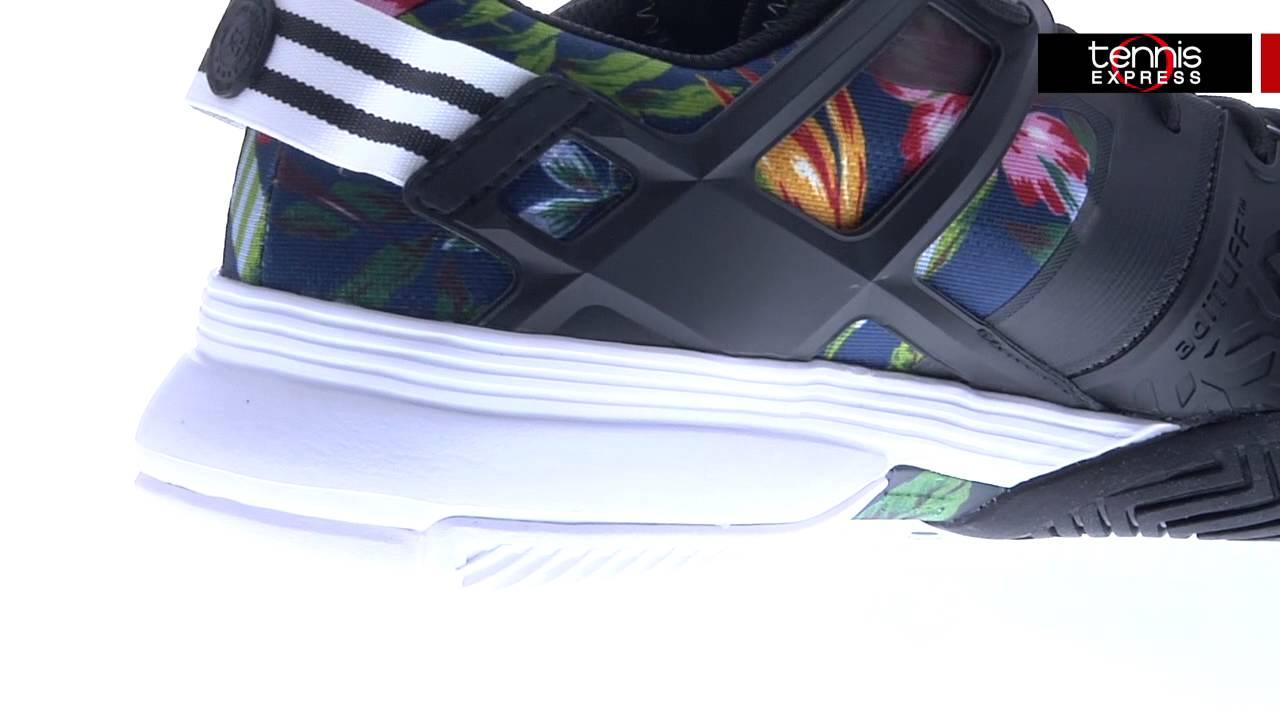 3 Feather Adidas Garros Adizero Tennis Shoes Y Men`s Roland BwISqIvZ