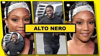 Kevin Hart Address Katt Williams And Shares A Story Of When Tiffany Haddish Was Homeless  |HD