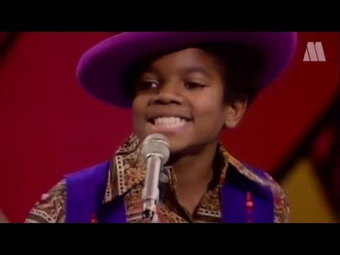 Berry Gordy on the Jackson 5 | Motown The Musical