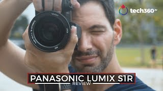 Panasonic Lumix S1R Review With Leica & Sigma lens: The Best Full-Frame Camera of 2019?