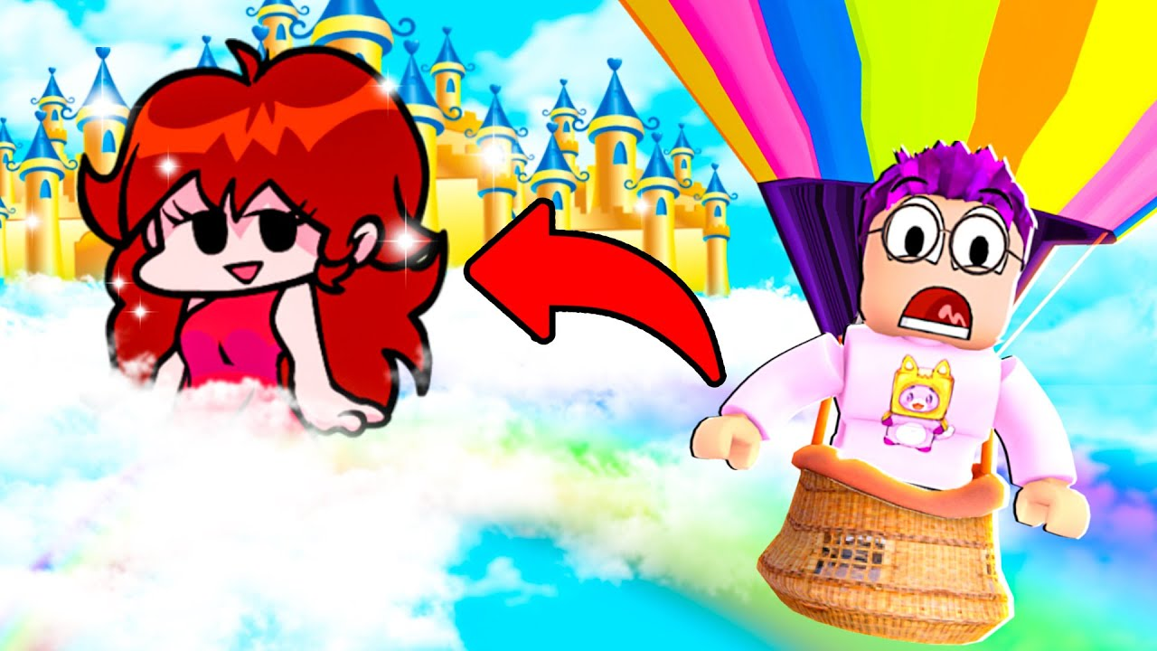 Download Can We Beat This ROBLOX MAGIC BALLOON STORY!? (FUNNY MOMENTS!)