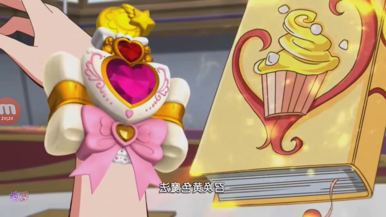 Balala The Fairies Group Transformation Lolirock Voices And Music