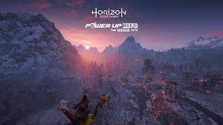 Gameplay: Horizon Zero Dawn - Aloy se prepara para La Prueba