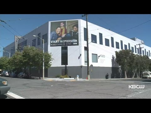 Hackers Strike SF Public Radio Station KQED