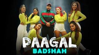 Paagal ft Badshah   The BOM Squad Choreography