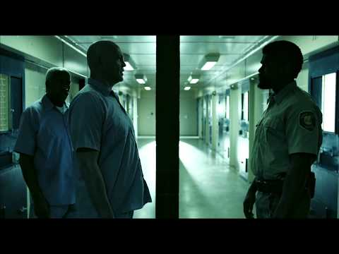 Brawl In Cell Block 99 - TEASER TRAILER