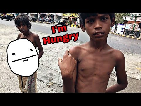 Daily Observations | Homeless Kids | Mumbai | India