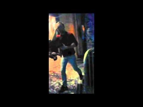 Difunden nuevo video del escape del público tras la masacre en el Bataclán