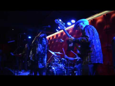 Big Brother & the Holding Company live@ North Sea Jazz Club Amsterdam Oct 2016