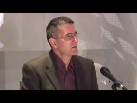 Entrevista a Gil Carbajal, presidente de Democrats Abroad Spain - 14-01-2008