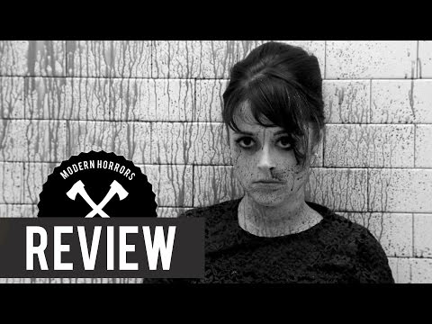 Darling (2016) Horror Movie Review