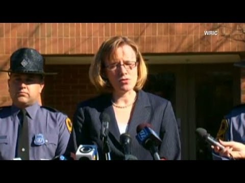 Virginia state senator assaulted at home