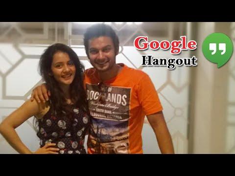 Ishq Wala Love Google Hangout - Adinath Kothare, Sulagna Panigrahi, Neha Rajpal - Marathi Movie