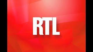 Le journal RTL de 8h00