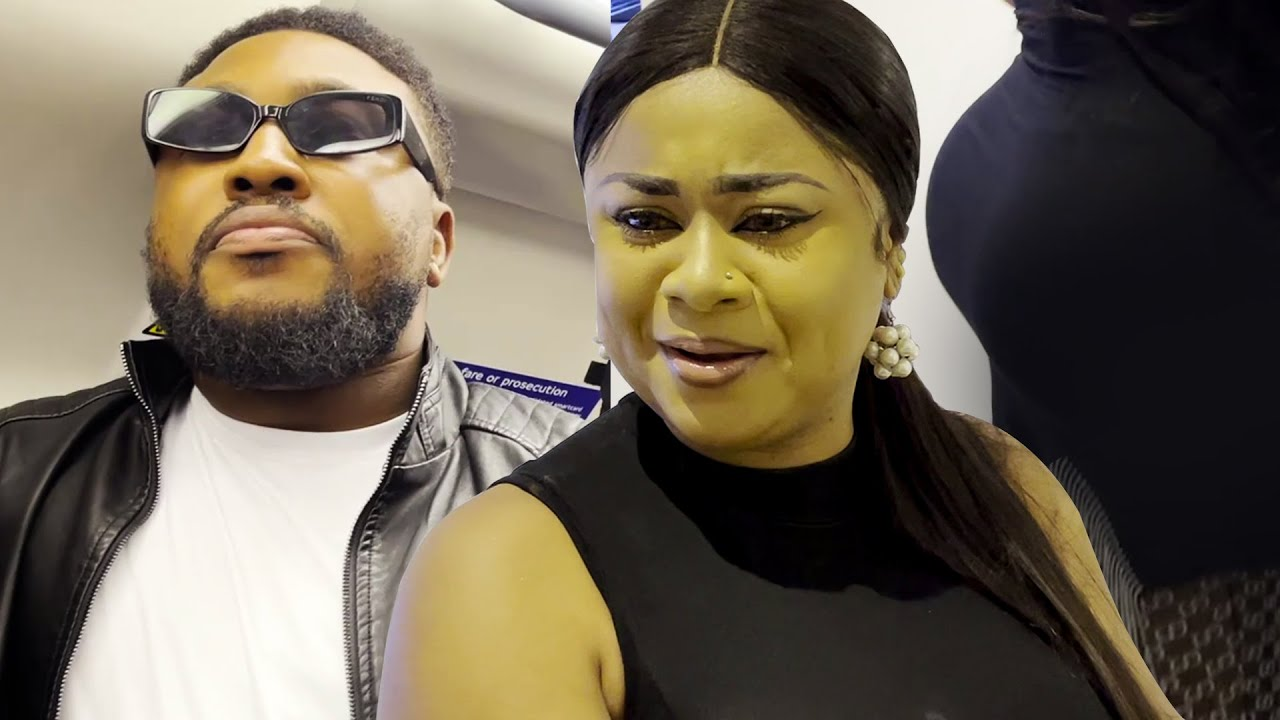 Download The blind man and beautiful girl / Nosa Rex / Uju Okoli 2021
