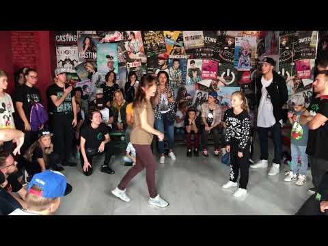 MYWAY DANCE FEST vol. KRUMP part-2 | EPISODE #2