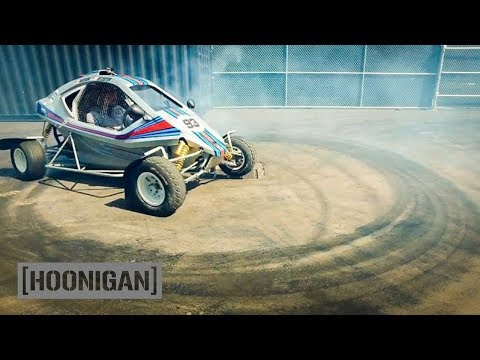 [HOONIGAN] Daily Transmission 006: Crosskarts are Amazing, and We Can't Have Nice Things!