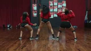 Twerk City Girls Ft Cardi B Tgoods twerk class