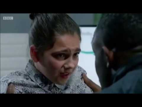 Emily Carey - Grace Beauchamp - BBC Casualty