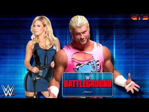 2015: WWE Battleground - Theme Song -