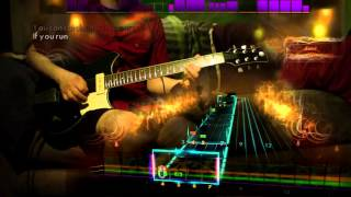 "Rocksmith 2014 - DLC - Guitar - Rise Against ""Paper Wings"""