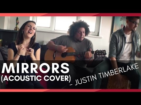 Mirrors (Acoustic Cover) | Hannah Boulton