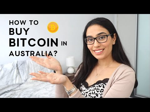 HOW TO BUY BITCOIN IN AUSTRALIA? | CRYPTOCURRENCY | INDEPENDENT RESERVE | QUICK U0026 EASY |