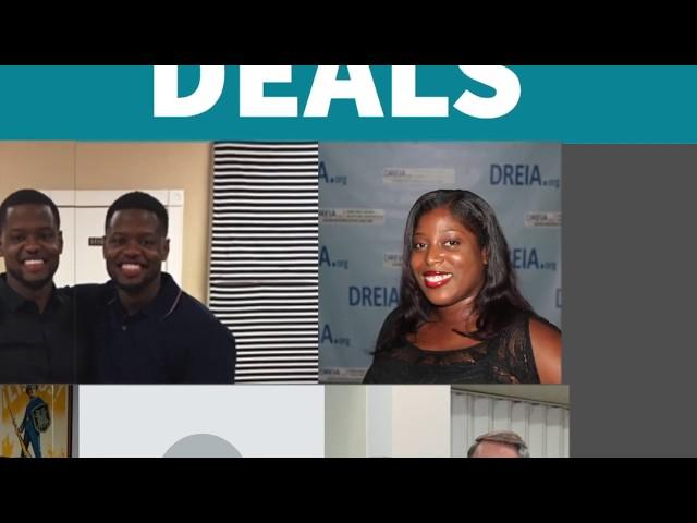 DREIA Street Talk with Aisha