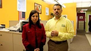 Meet Jackie & Michael Melinger, Owners of Home Instead Senior Care in Skokie Illinois